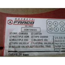 Kit O Juego De Empacadura Chrysler Neon 95-98