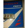 Diodera Alternador Chevrolet Tipo Peine American Part