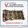 Camara De Nubira 1.6