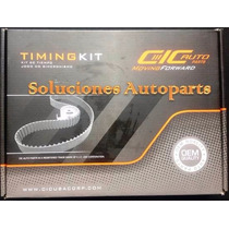 Kit Tiempo D-max 3.5l/6ve 98-04/isuzu Trooper 3.5l 98-02