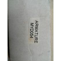 Inducido Motor Arranque Aveo / Optra ( Myd054 )