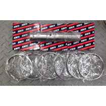 Linner Kit Motor Chevrolet Fvr 33k 6hh1 Sin Turbo Japones