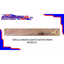 Varilla Medir Aceite Motor Spark