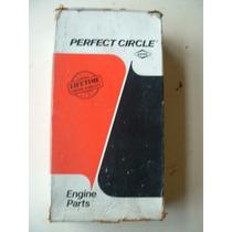 Conchas Biela Dodge L6 170, 198, 225 65-76 Perfect Circle