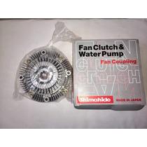 Fan Clutch Aspa Ventilador Isuzu Encava Nt-900 4he1t