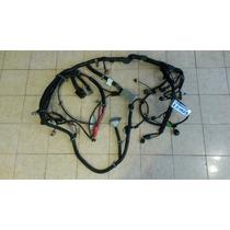 Ramal Arnes Cables Motor Chevrolet Trailblazer 2006 6 Cil.