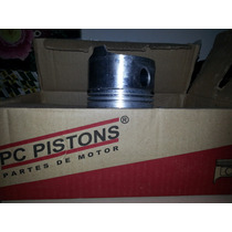 Pistones Ford 302 Perfect Circle Std 020 030 040 060