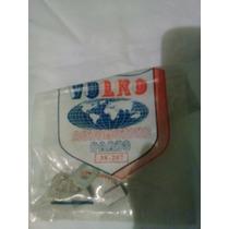 Carbones Alternador Ford 2da Gener.marca Vulko 38-207 (1par)