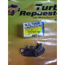 Regulador Alternador Toyota Corolla Año 92-96 Original