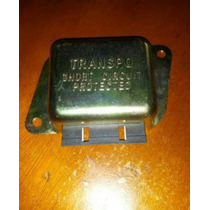 Regulador De Voltaje Alternador Ford F540e Americano