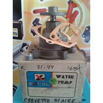 Bomba De Agua De Chevette Sin Aire 1600