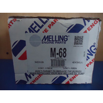 Bomba De Aceite Ford Motor 302 Marca Melling