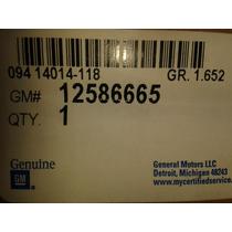 Bomba De Aceite, Trailblazer, Tahoe, Silverado 5.3 8c Ori Gm