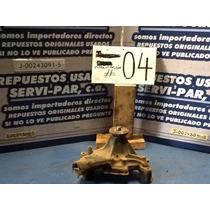Bomba Agua Chevrolet 305/350 V-8 Carburado
