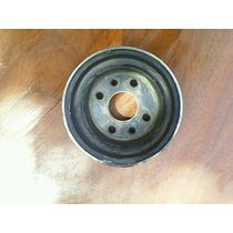 Polea De Bomba De Agua De Corola Araya Y Baby Canry 1.6
