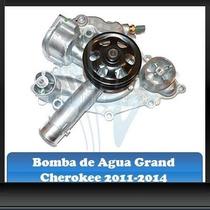 Bomba De Agua Grand Cherokee Original Mopar 2011-2014
