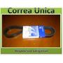 Correa Unica Chevrolet Corsa 1.3-1.6 (6pk1795) Gm 93160191