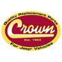 Kit Cadena Grand Cherokee 99-06 Marca Crown Original