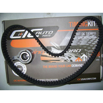Kit De Tiempo Correa Y Tensor Chevrolet Spark Marca Cic Usa
