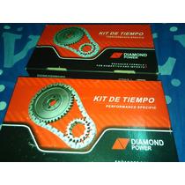 Kit Correa De Tiempo Aveo 1.6