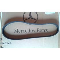 Correa Y Correa Doble Para Mercedes Benz