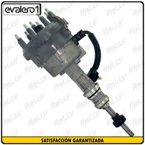 220 Distribuidor Nuevo Rally Ford 302 Fuel Injection 8 Cil