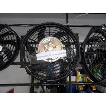 Electro Ventilador 10 Pulgadas 12 Volios 120 Vatios