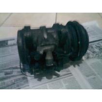 Compresor Y Bases De Chevette 1.6