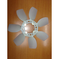 Aspa Fan Clutch Isuzu 6vd1 3.2l Y 6ve1 2.4l