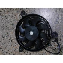 Electro-ventilador Daewoo Cielo Aire Acondicionado Marca Tva