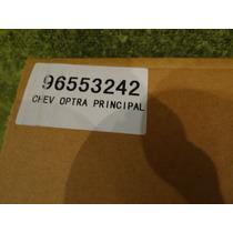 Electroventilador Motor Chevrolet Optra Nuev