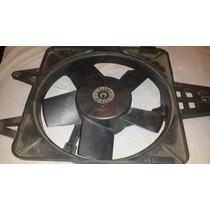 Carcaza Y Aspa Electroventilador Fiat Magnet Marelli