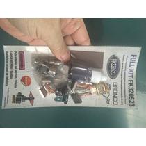 Kit Reparacion Arranque Bronco,hibridos, Full Kit