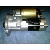 Motor Arranque Mitsubishi Fk617