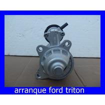 Arranque Triton