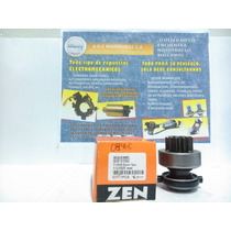 Bendix De Arranque Fiat Palio 11 Dientes Sistema Bosch