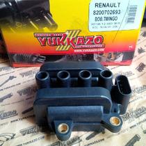Bobina Para Renault Twingo 16 Valvulas Yukasso