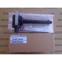 Bobina Encendido Nissan Tiida / Sentra B16 22448-ed800