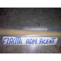 Flauta Admicio Hyundai Accent Año 97/06 Original 24511-22010