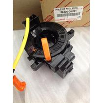 Cable Espiral Original Toyota Hylux 2.7/kavak/fortuner