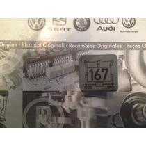Rele 167 Bomba Gasolina Vw Para Escarabajo Vento Golf