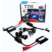 Luces Hid Xenon Light Kit H4 H/l 9007 H/l H13 H/l Balastro