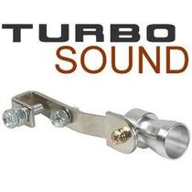 Simulador Sonido Turbo Universal