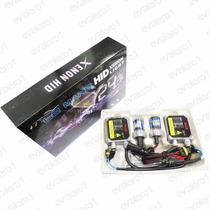 Kit Luces Hid H3 8000k 35w 12v Antiniebla Exploradoras