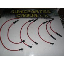 Cable De Bujia Toyota Techo Duro