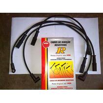 Cable Para Bujía Cavalier Motor 2.2 (desde 2000) Ngk