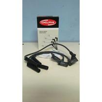 Cable De Bujia Para Ford Fiesta/focus/ka/ecosport Delphi.