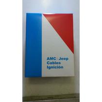 Cables De Bujias Para Caribe Motor 442