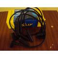 Cable De Bujía Renault R19 /clio 4cil Motor 1.4l (98-00) 7mm