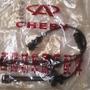 Chery Tiggo 2.4 Automatica Cables De Bujia Originales